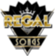Regal Songs logo