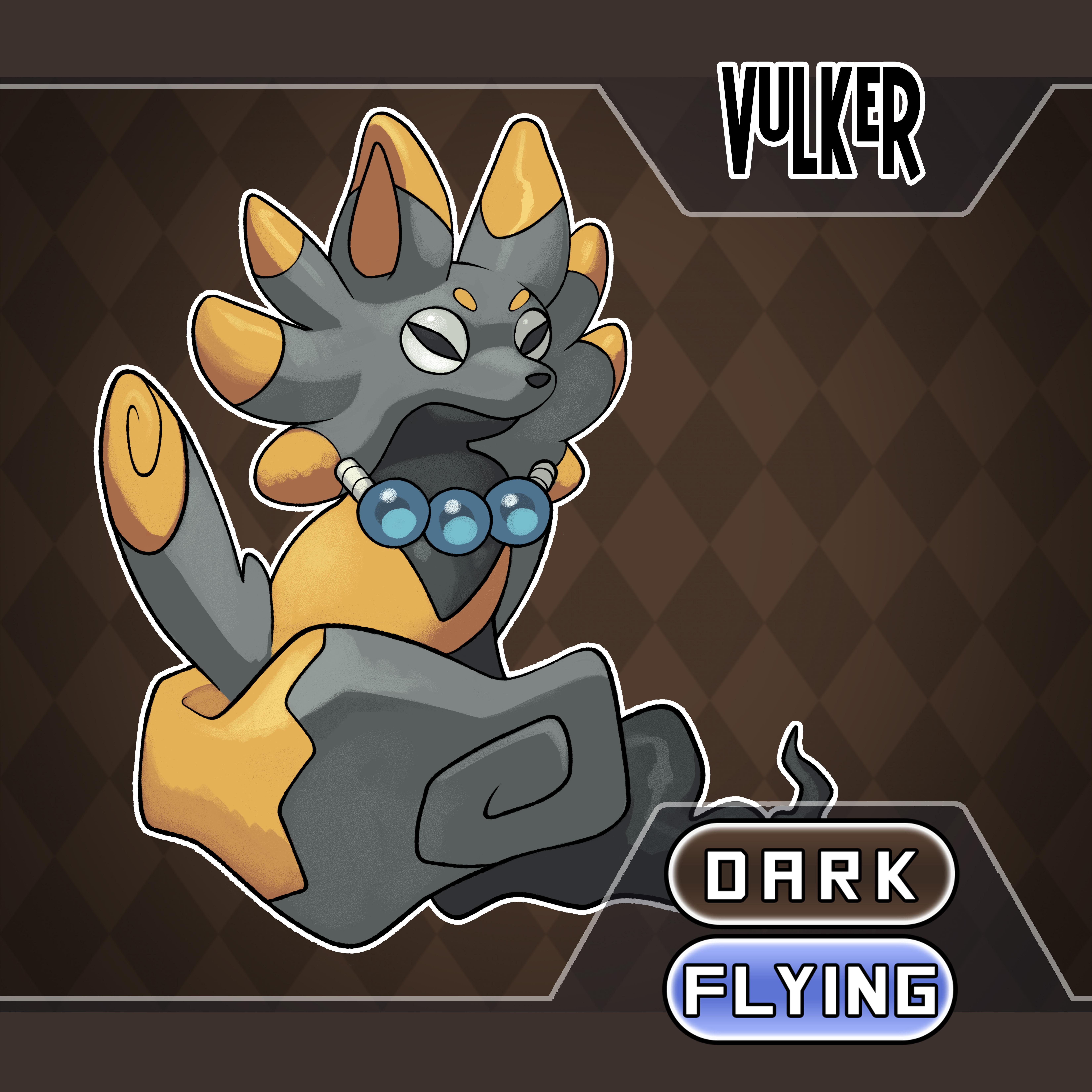 Individual Vulker