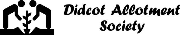 Didcot Allotment Society Logo