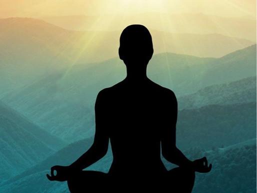 Meditation at Volta's