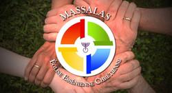 Site web des massalas