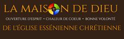 Site web des Maisons de Dieu