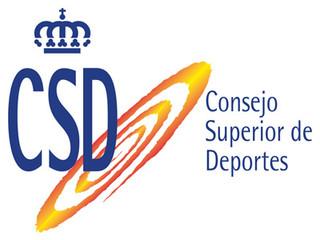 Áurea 5 se reúne en Madrid con el Consejo Superior de Deportes