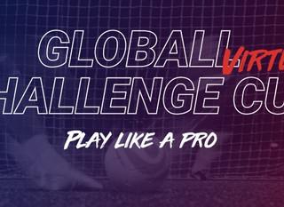 La GloBall Virtual Challenge Cup, el campeonato de fútbol virtual de las empresas saludables