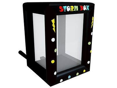 storm box-caja del dinero-elgatoanimao