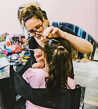 maquillaje infantil-pintacaras-facepainting