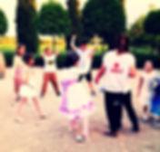 anmacion-niños-juegos-bailar-jugar