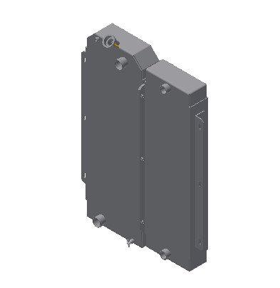 309283 DUS Cooler Assy