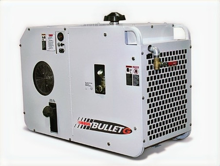 BULLET 70 G ROTARY SCREW COMPRESSOR