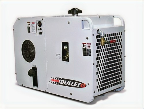BULLET 70 G ROTARY SCREW COMPRESSOR
