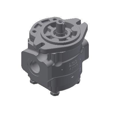 311350 Hydraulic Motor