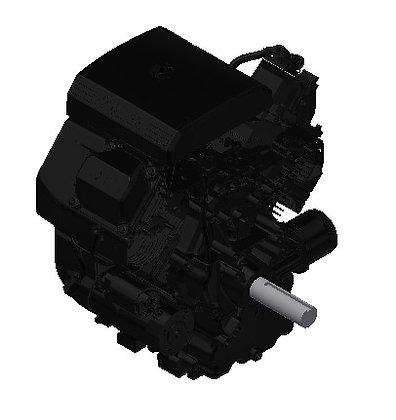 309815 Kohler Engine