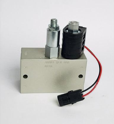 80061-12 Hydraulic Block