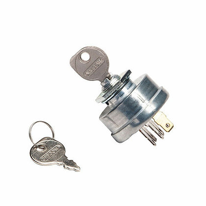 300803 RX70/Bullet Ignition Switch