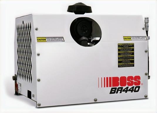 BA440 PISTON COMPRESSOR