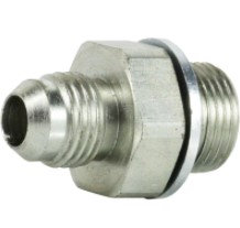 973112-075 Injection Port Connector