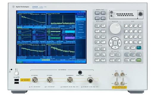 Signal Source Analyzer Keysight E5052B
