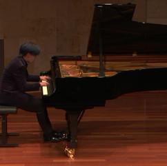 Sonata in c minor, Op. 111 - Second Movement