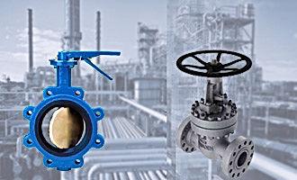 Industrial Valves supplier in UAE