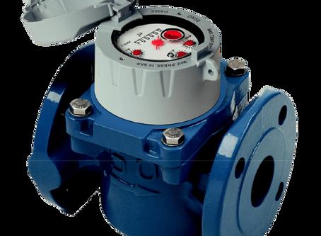 Water Meter Selection