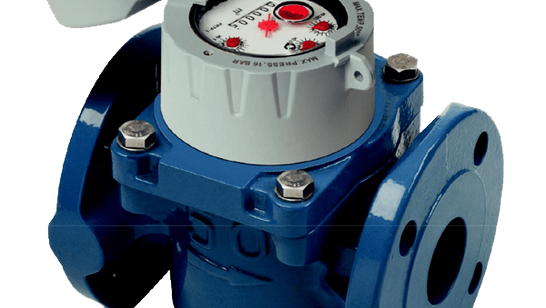 Water Meter Selection