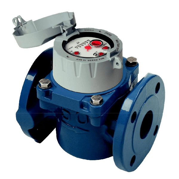 Water meter supplier