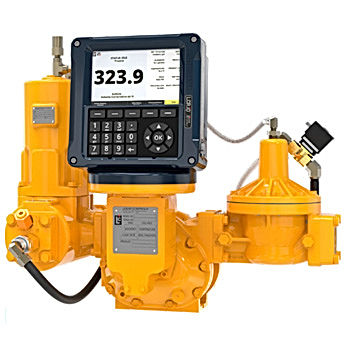 LC MA-Series Flow meters
