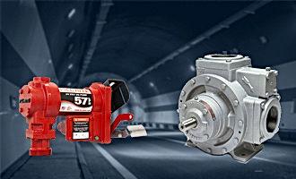 Industrial and petroleum pumps supplier in UAE, Blackmer, Fillrite, Robin, Saer, Varisco