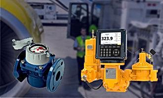 Flowmeter, water meter supplier in UAE
