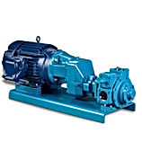 Blackmer GNX Series Sliding Vane Pumps