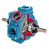 Blackmer TXV Sliding Vane Pumps