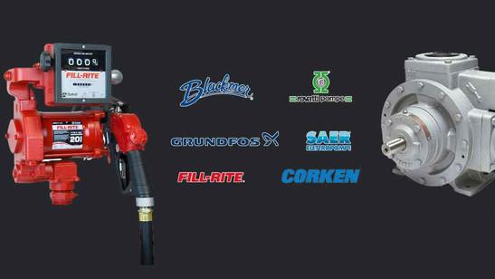 Fuel Transfer Pump Supplier in UAE