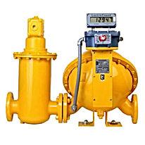 LC MSA-Series Flow meters