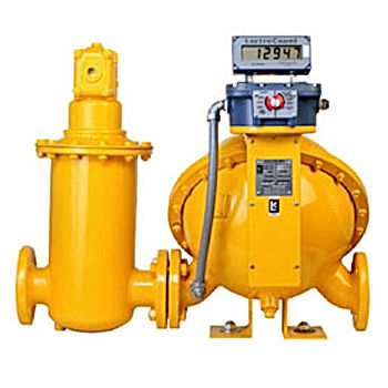 LC MSA-Series Flow meters