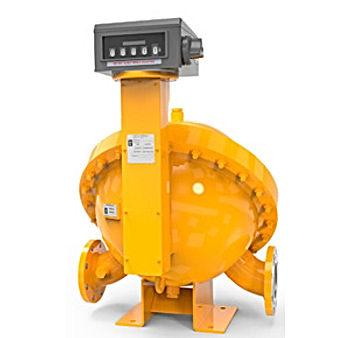LC MSAA-Series Flow meters