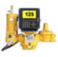 MA7 LPG Lc meter