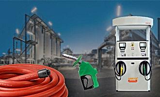 Fuel Dispenser, Nozzle gun, Hoses supplier, Oilfield Equipment