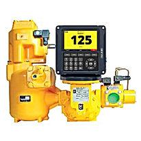 LC M-Series Flow meters