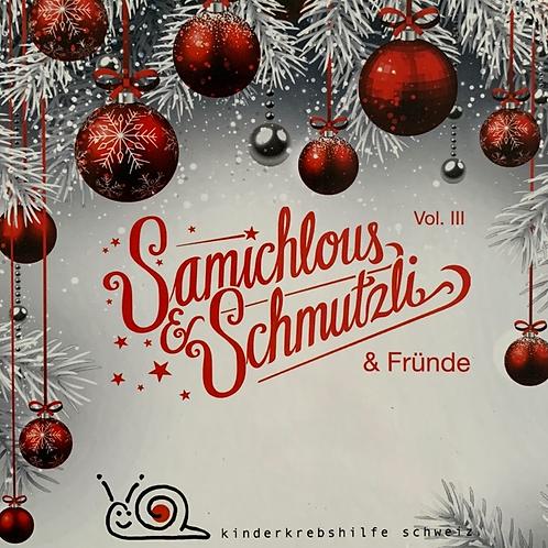 Samichlous & Schmutzli