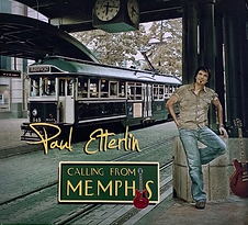 Calling from Memphis Vorderseite.png