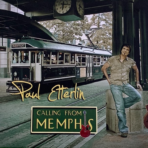 Calling from Memphis
