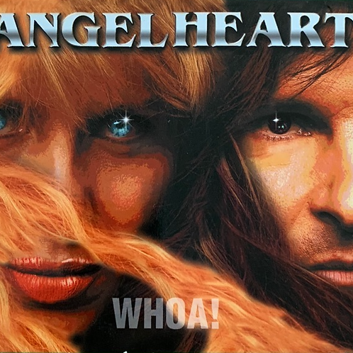 Angelheart - WHOA!