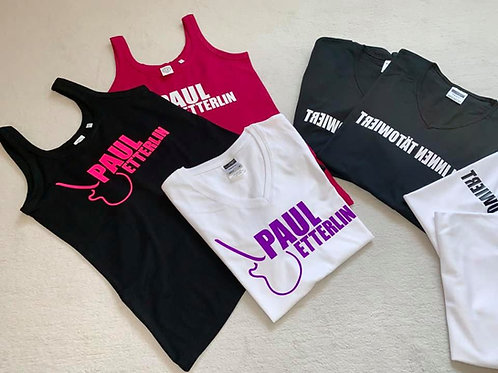 Paul Etterlin Shirts, Träger-Shirts und Hoodies