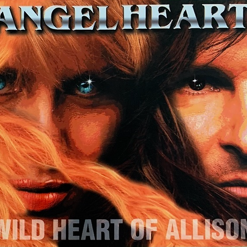 Angelheart - Wild Heart of Allison