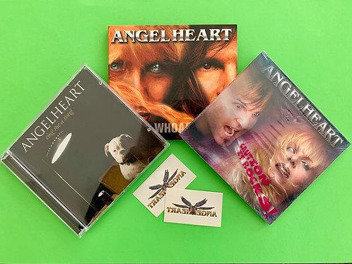 Angelheart Nostalgie Set