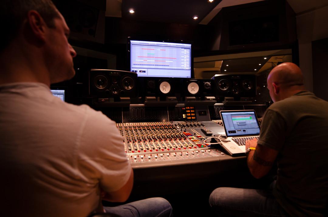 The Brood SSR Studios