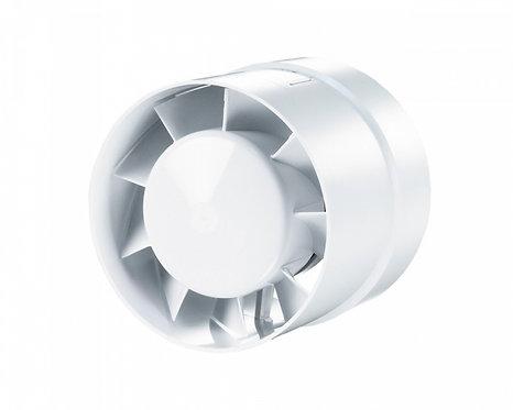 Вентилятор VENTS 125 BKO