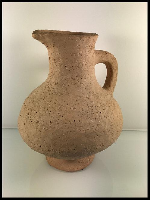 jean Mingam pichet ceramique