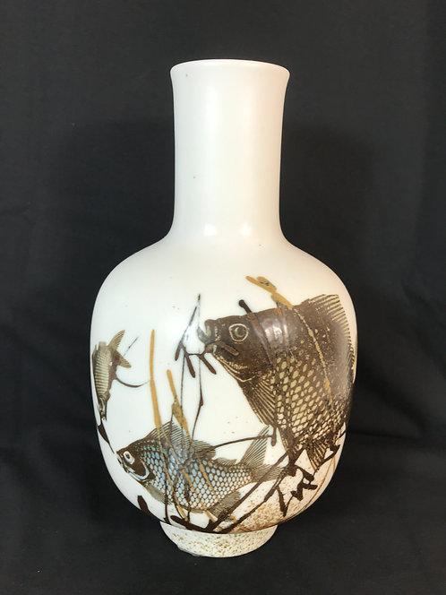 Nils Thorsson (1898-1975) -  Vase décor Diana - Royal Copenhagen