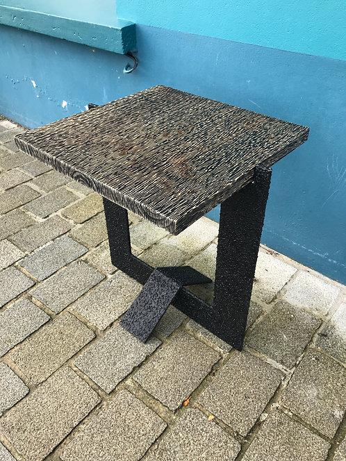 Thierry Jacques C (1964) - Petite table Design